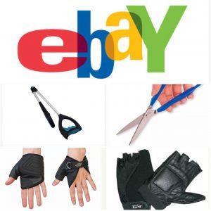 eBay funksjonshemmet