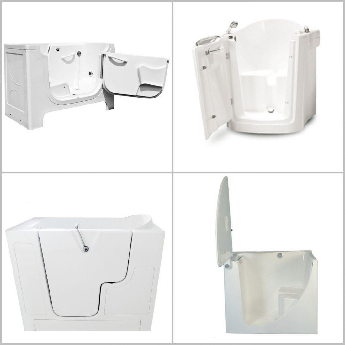 badekar funksjonshjemmet