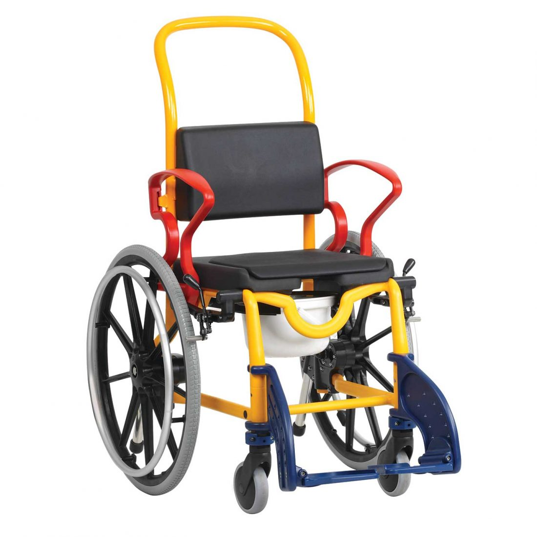 dusjstol til barn funksjonshjemmet