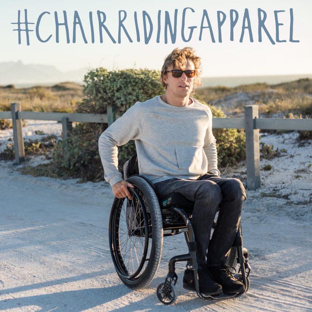 funksjonshjemmet rullestolklær